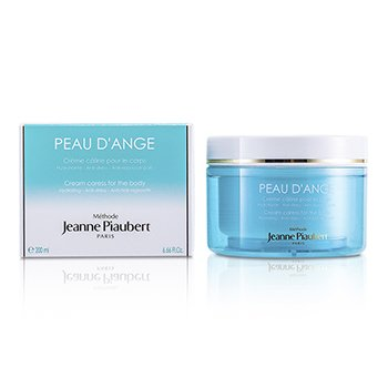 Methode Jeanne Piaubert Peau D'Ange Cream Caress For The Body - Crema Corporal  200ml/6.66oz