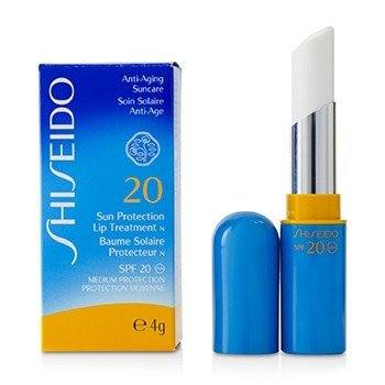 Shiseido Sun Protection Lip Treatment N SPF 20 UVA  4g