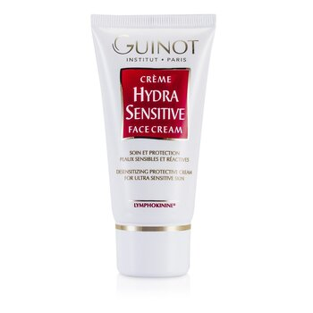 Guinot Hydra Sensitive Crema Facial  50ml/1.7oz