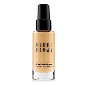 Bobbi Brown Base Maquillaje SPF 15 - # 3 Beige  30ml/1oz