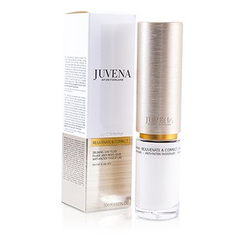 Juvena Rejuvenate & Correct Delining Day Fluid - Normal to Oily Skin  50ml/1.7oz
