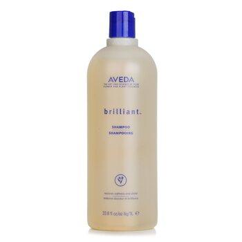 Aveda Shampoo Brilliant  1000ml/33.8oz