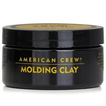 American Crew Crem p/ cabelos Men Molding Clay  85g/3oz