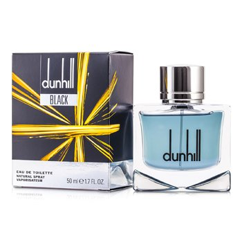 Dunhill Dunhill Black Eau De Toilette Spray  50ml/1.7oz