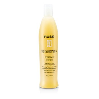 Rusk Sensories Brilliance Grapefruit and Honey Champú Protector del Color  400ml/13.5oz