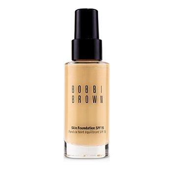 Bobbi Brown Base Base Skin Base SPF 15 - # 2.5 Warm Sand  30ml/1oz