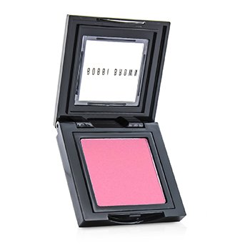 Bobbi Brown Blush - # 9 Pale Pink (New Packaging)  3.7g/0.13oz