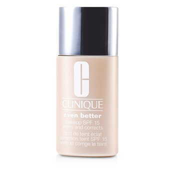 Clinique Base Even Better Makeup SPF15 ( pele mista seca ou mista oleosa ) - No. 08 Beige  30ml/1oz