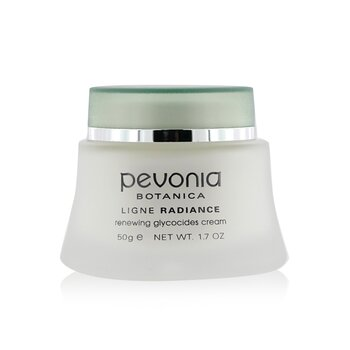Pevonia Botanica Crema Renovadora Glycocidos  50ml/1.7oz