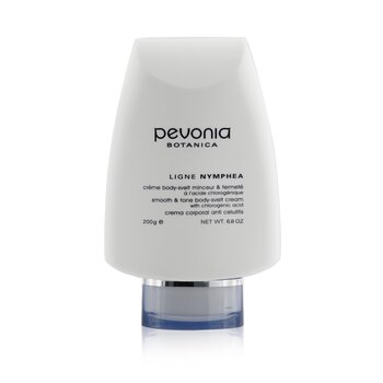 Pevonia Botanica Smooth & Tone Body-Svelt Cream  200ml/6.8oz