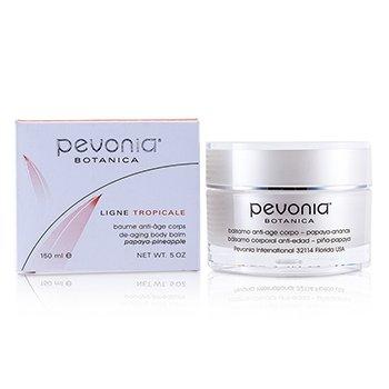 Pevonia Botanica De-Aging Body Balm - Papaya-Pineapple  150ml/5oz