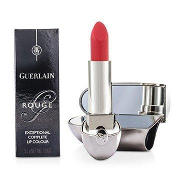Guerlain Rouge G Jewel Lipstick Compact - # 62 Georgia  3.5g/0.12oz