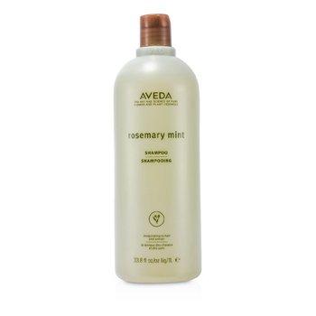 Aveda Shampoo Rosemary Mint   1000ml/33.8oz