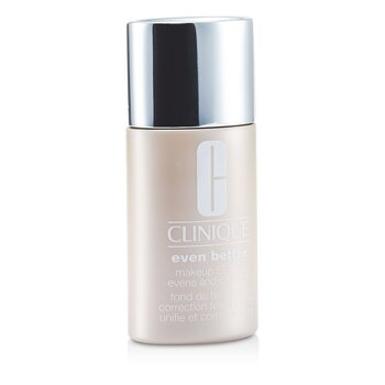 Clinique Base Even Better Makeup SPF15 ( Mista seca a mista oleosa ) - No. 03 Ivory  30ml/1oz