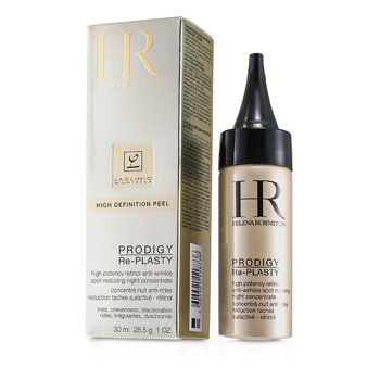 Helena Rubinstein Prodigy Re-Plasty High Definition Peel High Potency Retinol Night Concentrate  30ml/1oz