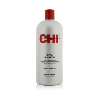 CHI Shampoo Infra Moisture Therapy   950ml/32oz