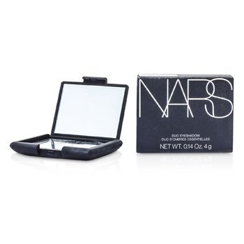 NARS Paleta dwóch cieni do powiek Duo Eyeshadow - Demon Lover  4g/0.14oz