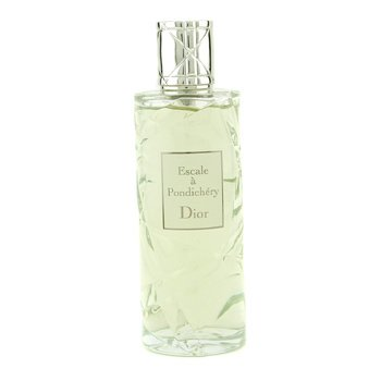 Christian Dior Escale A Pondichery Agua de Colonia Vaporizador  125ml/4.2oz
