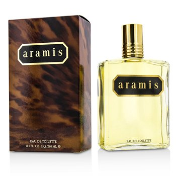 Aramis Classic Agua de Colonia Splash  240ml/8oz