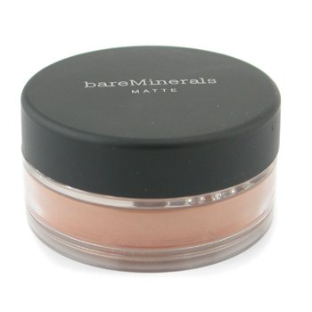 BareMinerals BareMinerals Matte SPF15 Foundation - Warm Tan  6g/0.21oz