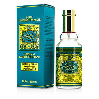 4711 Eau De Cologne Spray  60ml/2oz
