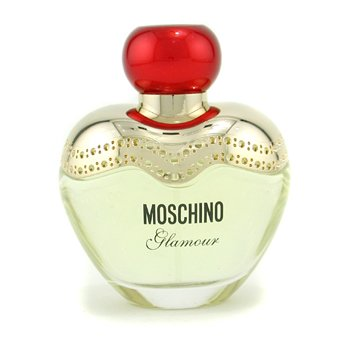 Moschino Woda perfumowana EDP Spray Glamour  50ml/1.7oz