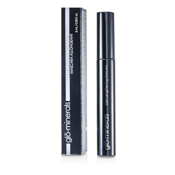 GloMinerals GloLash Lengthening Mascara - Black  4.1ml/0.14oz