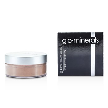 GloMinerals GloLoose Base (Powder Foundation) - Beige Light  10.5g/0.37oz