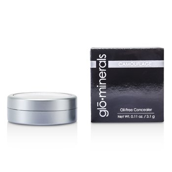 GloMinerals GloCamouflage (Oil Free Concealer) - Natural  3.1g/0.11oz