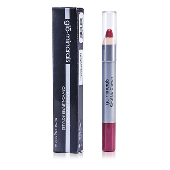 GloMinerals GloRoyal Lip Crayon - Imperial Pink  2.8g/0.1oz