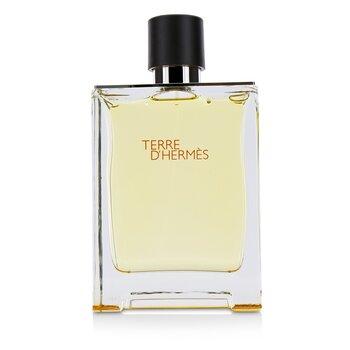 Hermés Terre D'Hermes Eau De Toilette Spray  200ml/6.5oz