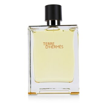 Hermes Terre D'Hermes Agua de ColoniaVaporizador  200ml/6.5oz