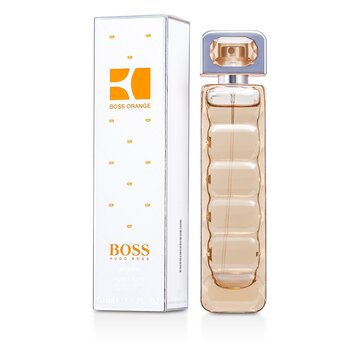Hugo Boss Boss Orange Eau De Toilette Spray  50ml/1.7oz