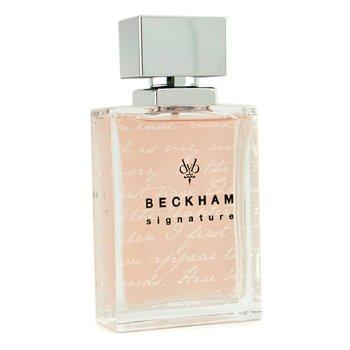 David Beckham Signature Story For Her Eau De Toilette Spray  50ml/1.7oz