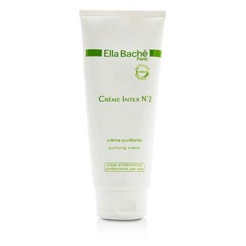 Ella Bache Oczyszczający i matujący krem do twarzy do tłustej skóry Purifying Cream (duża pojemność)  200ml/8.77oz