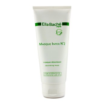 Ella Bache Absorbing Mask (Salon Size)  200ml/6.76oz