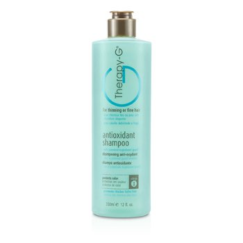 G效護髮  抗氧洗髮露 步驟1 (纖細或薄髮)  350ml/12oz