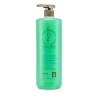 G效護髮  抗氧洗髮露 步驟1 (纖細或薄髮/經化學處理秀髮)  1000ml/33.8oz