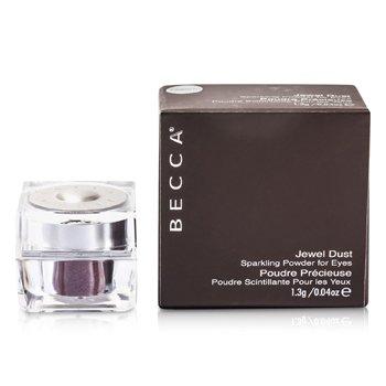 Becca Świetlisty sypki cień do powiek Jewel Dust Sparkling Powder For Eyes - # Nissa  1.3g/0.04oz