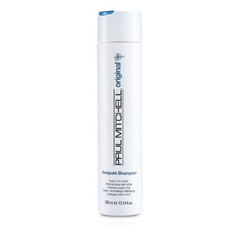 Paul Mitchell Awapuhi šampon ( za super bogato pranje kose )  300ml/10.14oz