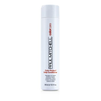 Paul Mitchell Color Care Color Protect Daily Conditioner (Detangles and Repairs)  300ml/10.14oz