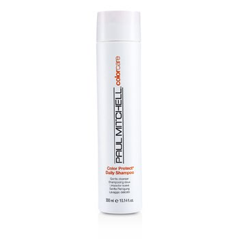 Paul Mitchell Color Protect DailyChampú ( Gentle Cleanser )  300ml/10.14oz