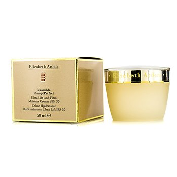 Elizabeth Arden Ceramide Plump Perfect Ultra Lift and Firm - Crema Hidratante SPF 30  50ml/1.7oz