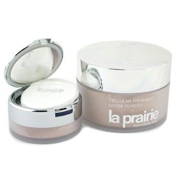 La Prairie Cellulær Behandling Løspudder - No. 1 Gjennomskinnelig ( Ny Pakning )  66g/2.35oz