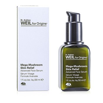 Origins Plantidote Mega-Mushroom Serum Rostro (Edición Limitada)  30ml/1oz