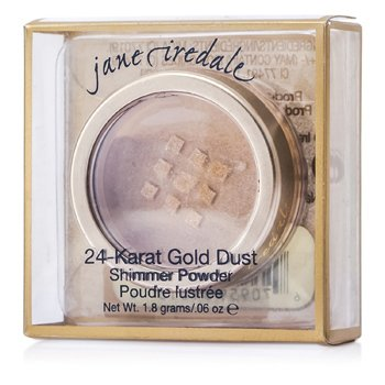 Jane Iredale 24 Karat Gold Polvos Brillo - Gold  1.8g/0.06oz