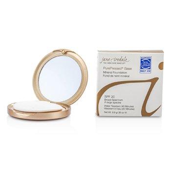 Jane Iredale PurePressed Base Polvo Mineral Compacto SPF 20 - Honey Bronze  9.9g/0.35oz