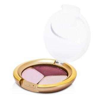 Jane Iredale PurePressed Triple Eye Shadow - Pink Bliss  2.8g/0.1oz