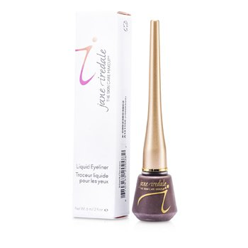 Jane Iredale Delineador de Ojos Líquido - Black/ Brown  6ml/0.2oz