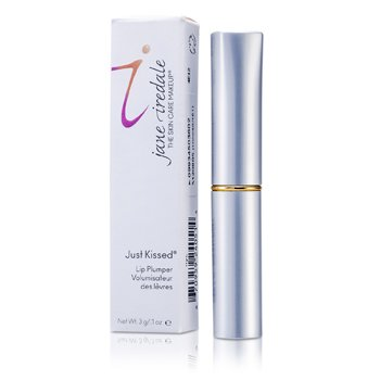 Jane Iredale Just Kissed Ruj Volumizator Buze - NYC  2.3g/0.08oz